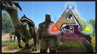 getlinkyoutube.com-ARK Survival Evolved | THE SPINO SLAYER | Ark Gameplay [3]