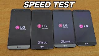 getlinkyoutube.com-LG G5 vs G4 vs G3 vs G2 - Speed Test (4K)