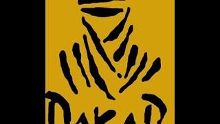 getlinkyoutube.com-Rfactor Dakar Rally 2015