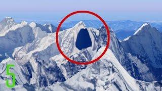 getlinkyoutube.com-5 Secret Places Censored on Google Maps