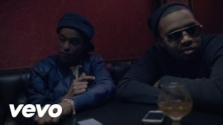 K'NAAN - Nothing To Lose (feat. Nas)