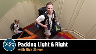 getlinkyoutube.com-Packing Light & Right with Rick Steves