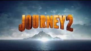 Journey 2: The Mysterious Island - Movie Trailer