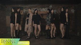 [DANCE COVER] BANANA CULTURE TRAINEE '한(一)' (원곡: (G)I DLE)