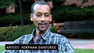 getlinkyoutube.com-Hegeree Media Interview with Hirphaa Ganfuree : Part Two