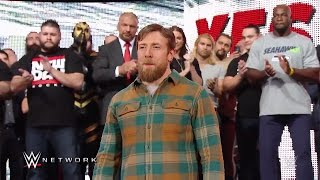 getlinkyoutube.com-WWE Network Exclusive: Daniel Bryan Career Celebration