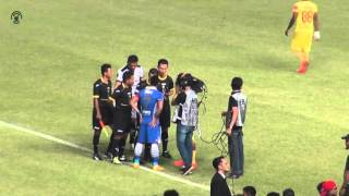 getlinkyoutube.com-151018 Persib vs Sriwijaya Final Piala Presiden 2015