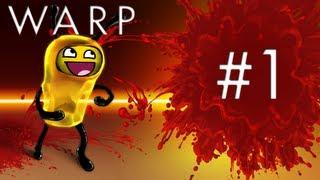 getlinkyoutube.com-Warp #1 - skkf znajduje grę stworzoną dla siebie! ;)