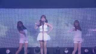 getlinkyoutube.com-Full HD T ARA Japan Tour 2013 Treasure Box Live In Budokan