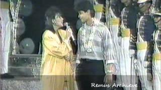 Sharon Cuneta Sanay  Wala Nang Wakas