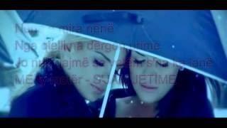 getlinkyoutube.com-Greta Koçi ft. Eni Koçi  - S'JAM JETIME