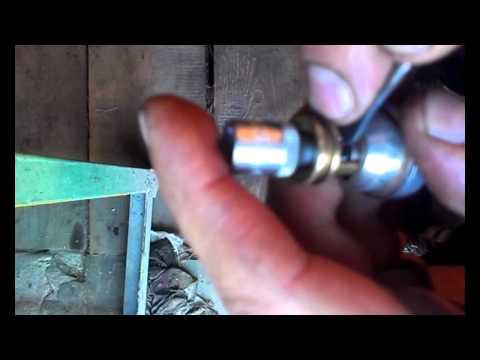 Масляный редукционный клапан audi ауди