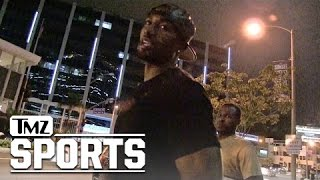 Serge Ibaka -- Matt Barnes Is Just a Clown ... But I'll Still Kick His Ass | TMZ Sports