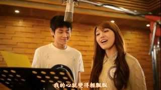 getlinkyoutube.com-Love Day - 恩地 & 耀燮 (中字)