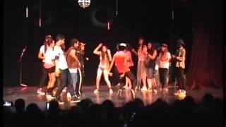 Dance Show By Gadour Ben Hassen