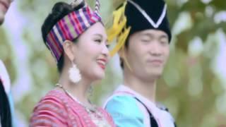 getlinkyoutube.com-一朵 Yi Duo - 飞歌飞 Flying Folk Song (Kwv Txhiaj Ya) MV