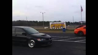 getlinkyoutube.com-Alabama Roll Race GTR