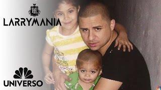 getlinkyoutube.com-Larrymania   La 'tercer' hija de Larry Hernández