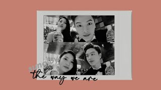 getlinkyoutube.com-[FMV] Sungjoy couple the way we are