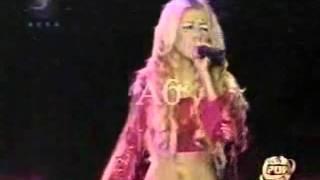 getlinkyoutube.com-Christina Aguilera VS Agnes monica