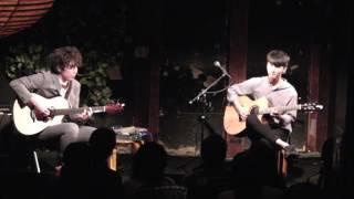 Isn't She Lovely - Sungha Jung & Satoshi Gogo (live)