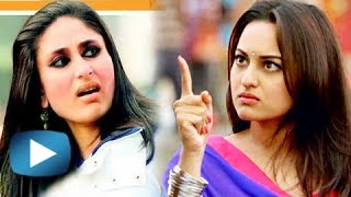 getlinkyoutube.com-OMG! Sonakshi Sinha Slaps Kareena Kapoor