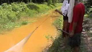 getlinkyoutube.com-Zaidi Buluh Perindu & Mat Glamour - Ikan Darat