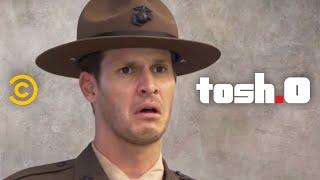 getlinkyoutube.com-Tosh.0 - Web Redemption - Date Camp