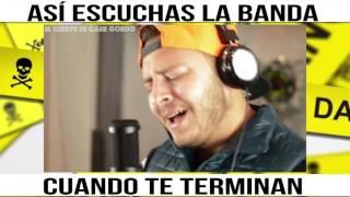 Chingas a Tu Puta Madre SONG (VIDEO ORIGINAL)