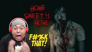 getlinkyoutube.com-THIS B#TCH GOT ME F#%KED UP!! [HOME SWEET HOME]