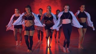 getlinkyoutube.com-DJ Snake & AlunaGeorge - You Know You Like It - Janelle Ginestra | Directed by @TimMilgram