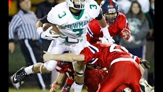 getlinkyoutube.com-Odell Beckham Jr. High School Highlights