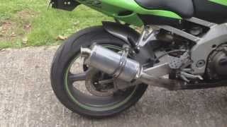 getlinkyoutube.com-How to stubby exhaust