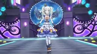 getlinkyoutube.com-Aikatsu!- Yurika- [Eternal Flickering Flame]-Episode 89
