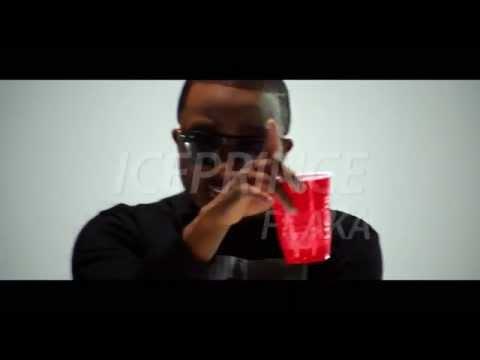 Ice Prince ft AKA - #NWordRemix (Official Video)