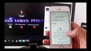 getlinkyoutube.com-Desbloqueo de iPhone 100% Funcional 2016
