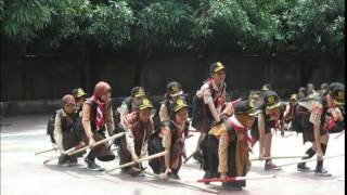 getlinkyoutube.com-Lomba Pramuka Regu Anggrek (SDN CC 02 PG - Jakarta)