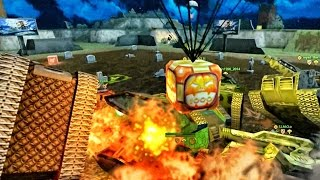 getlinkyoutube.com-Tanki online Halloween 2015 Gold box full video by mohammed95s