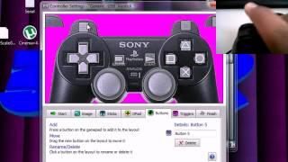 getlinkyoutube.com-شرح طريقة تشغيل يد التحكم على الكمبيوتر