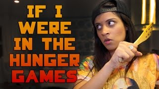 getlinkyoutube.com-If I Were in The Hunger Games