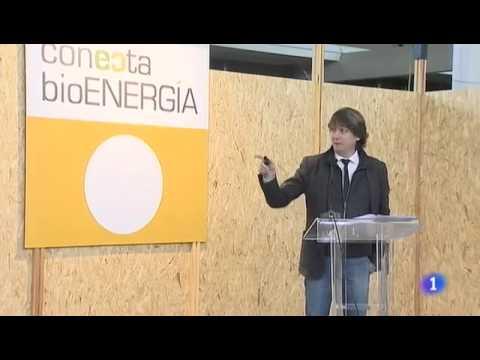 REBI SLU: Informativos de RTVCYL hablan sobre la central de biomasa