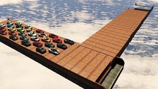 getlinkyoutube.com-LA RAMPA MALDITA!! AHH!! - Gameplay GTA 5 Online Funny Moments (Carrera GTA V PS4)