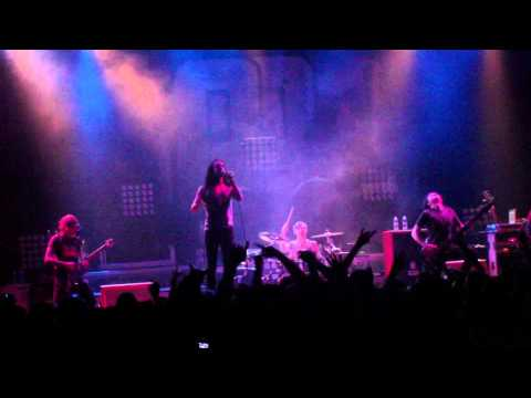 The Word Alive The Hounds Of Anubis &amp; The Wretched Live Chicago