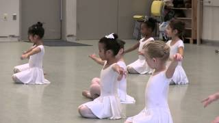 getlinkyoutube.com-American Ballet Theatre Jacqueline Kennedy Onassis School at the Mason Gross Extension Division.