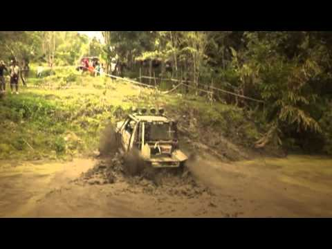 Karanaan 4X4 Challenge 2013 - By; Kneth De CrockeR