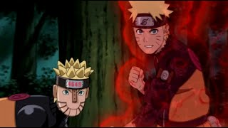 getlinkyoutube.com-Naruto Shippuden - Mecha Naruto AMV