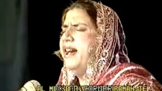 getlinkyoutube.com-Lambi Judaai - Reshma - LIVE