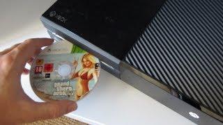 getlinkyoutube.com-GTA 5 on Xbox One!! (How to play Xbox 360 games on XB1)