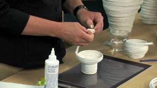 getlinkyoutube.com-Paper Coil Baskets - Lesson Plan
