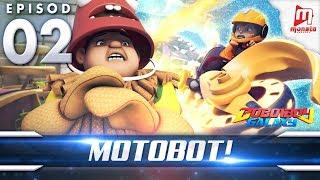 getlinkyoutube.com-BoBoiBoy Galaxy - Episod 02 (Full)
